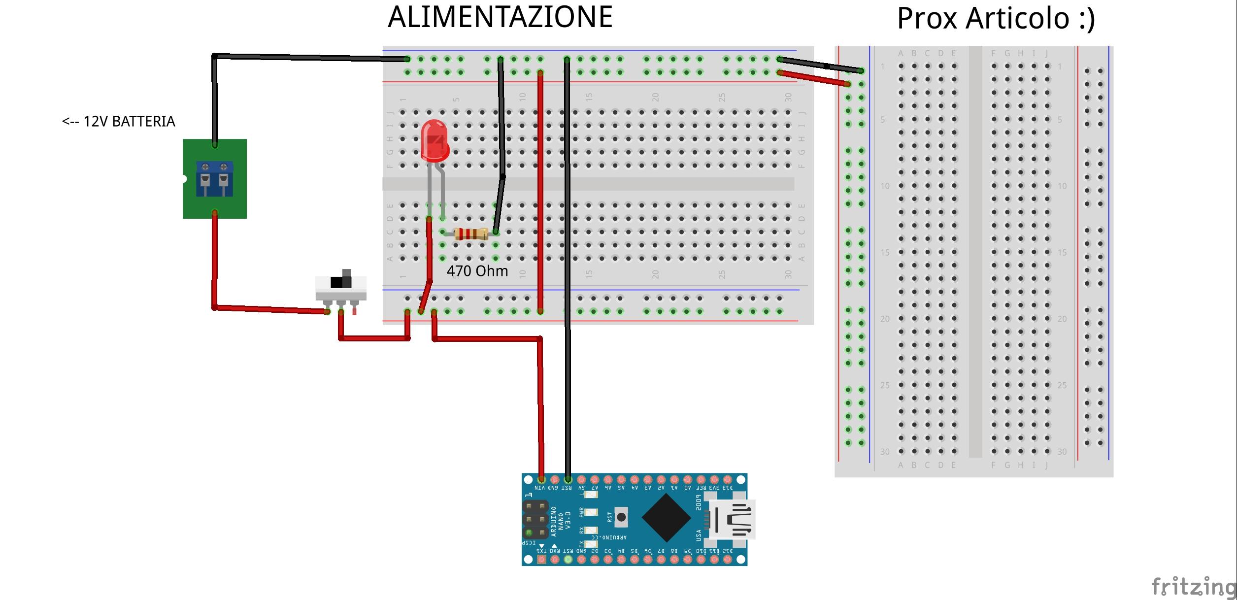 Circuito Arduino : Controller per peltier con arduino parte iii facciamolo a